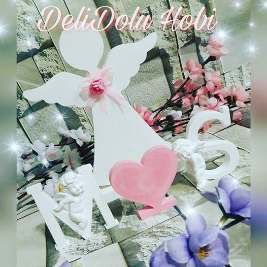 Vee beklenen kokulutas meleklerim sevgililer gününe özel bir çalışma ile karşınızda  ❤😇❤fiyat bilgisi ve siparisleriniz icin mesaj atabilirsiniz gec kalmayin😉 #kokulutaş #melek #melekler #melekharfler #sevgililergunu #hediye #hediyelik #evdekorasyonu #sunum #myangel #angels #letter #lovers #heart #home #homedecor #Decoration#delidolu #izmit#kocaeli#asiklar#insta #l4l#f4f#lfl#fff#takip