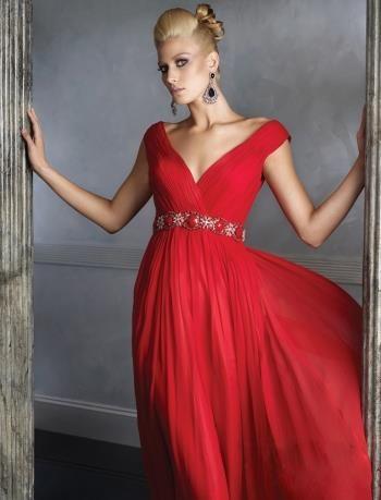 Купить вечернее длинное шифоновое платье