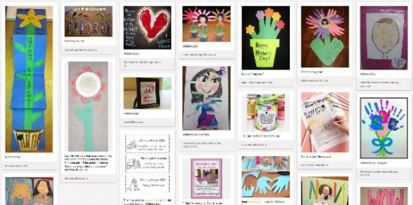 Mothers Day Art For Teachers  Mothers Day Lessons Worksheets And Activities  Teacher Planet