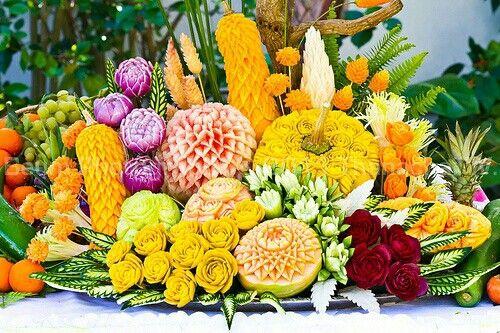 Bouquet...!