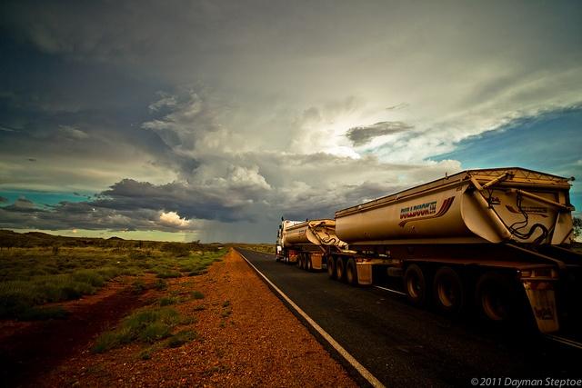 Pilbara Region, Western Australia