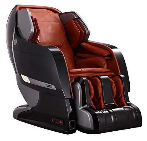 Infinity Iyashi Zero-Gravity Massage Chair