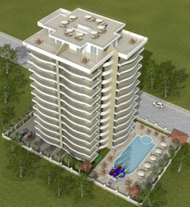 TOUCH this image: شقة جديدة للبيع في ألانيا شقة جديدة للبيع في ألانيا السعر... by ADEM YILDIRIM