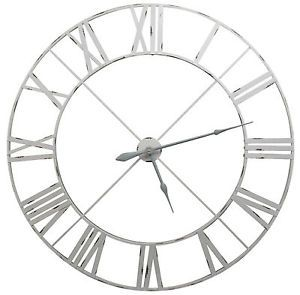 Large Vintage Wall Clock... for kitchen wall