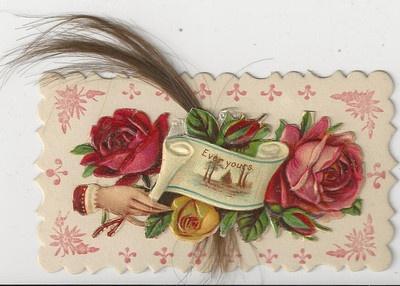 139 best Vintage Valentine images on Pinterest  Vintage