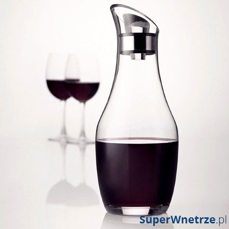Karafka do wody lub wina Menu Wine 4661049
