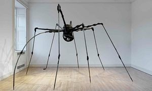 Spider woman Louise Bourgeois to star in new Tate Modern gallery