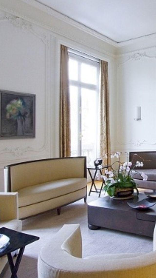 Art Deco Design interior