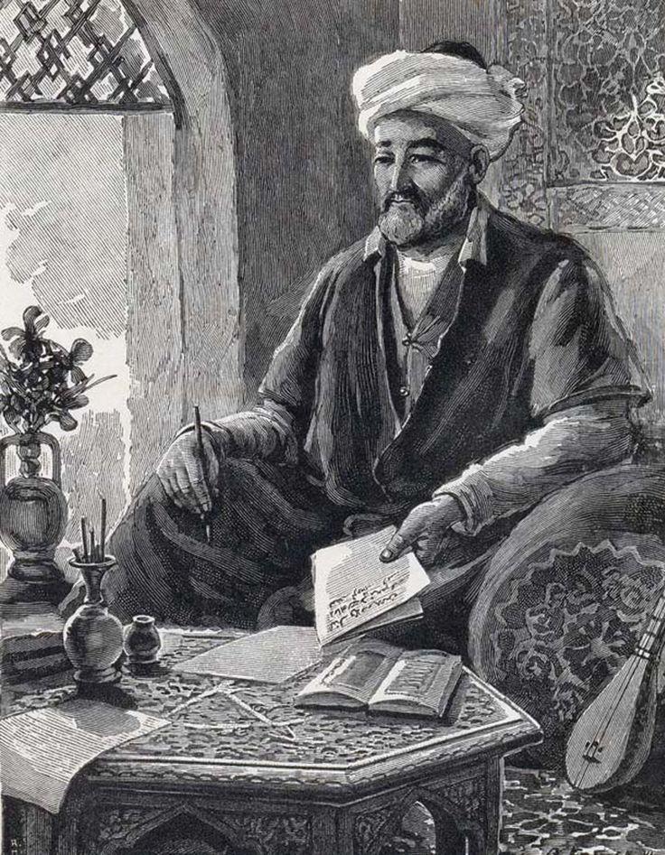 Идеи на тему «Алишер Навои - Alisher Navoi» (18) | персы, 9 февраля, философия