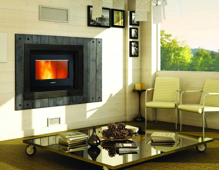 10 best Seguin Cast Iron Chimenee Fireplace images on Pinterest ...