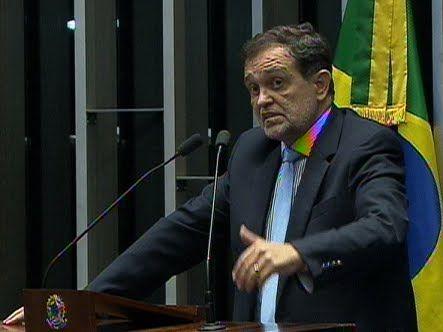 Walter Pinheiro diz que alongar dívida dos estados não é a solução