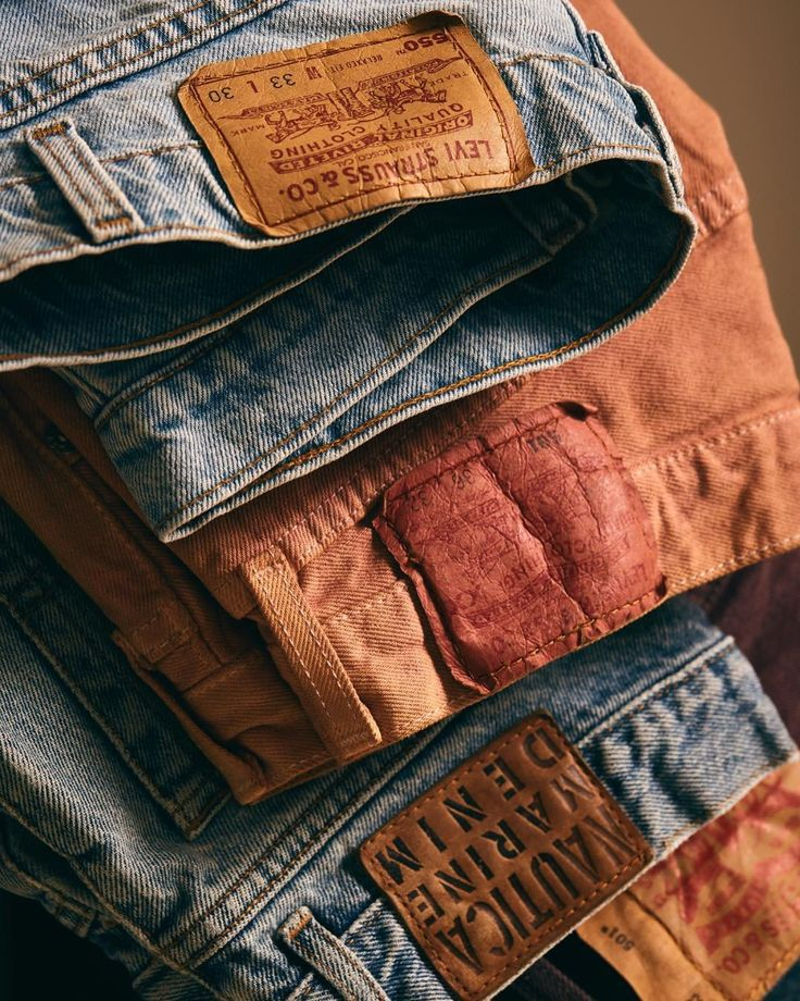 """5,992 Likes, 6 Comments - Urban Outfitters Men's (@urbanoutfittersmens) on Instagram: """"When old is new: vintage, one-of-a-kind denim is online now. Get 'em before they're gone. 