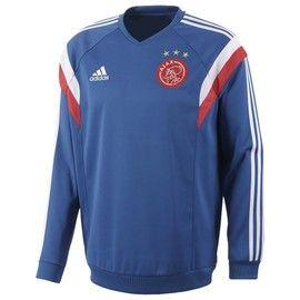Ajax Sweat Top 2014 - 2015