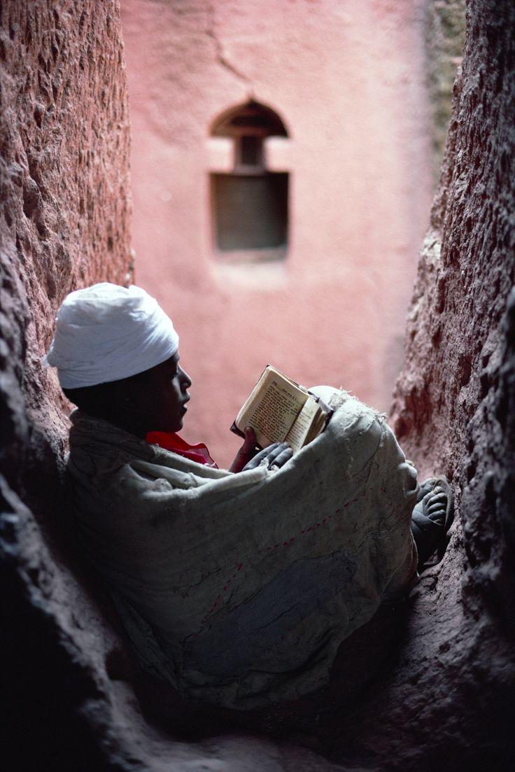 Lalibela, Ethiopia Kazuyoshi Nomachi http://fotojournalismus.tumblr.com/