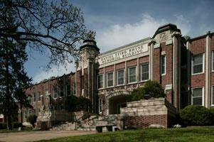 Lenoir Rhyne College 79