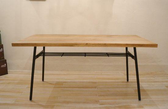 ダイニングテーブルKP - ¥60000(送料込み)