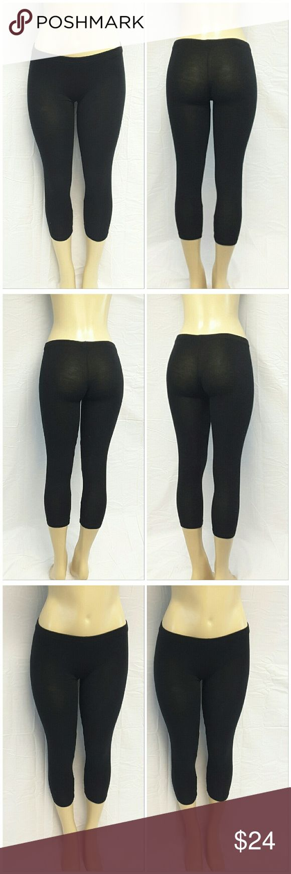 "40% BUNDLE DISCOUNT! FREE SHIPPING ON BUNDLES!! TOPSHOP Leggings, size 4 See Measurements, elastic waistband, soft super stretchy body hugging lightweight material, machine washable, cotton spandex blend, approximate measurements: Stretchy 13"" waist laying flat but stretches to 15"" comfortably, 26"" inseam, 6"" rise.   ADD TO A BUNDLE!?? 40% BUNDLE DISCOUNT! FREE SHIPPING ON BUNDLES!! ?OFFER? 40% less Plus $6 LESS ON BUNDLES! Topshop Pants Leggings"