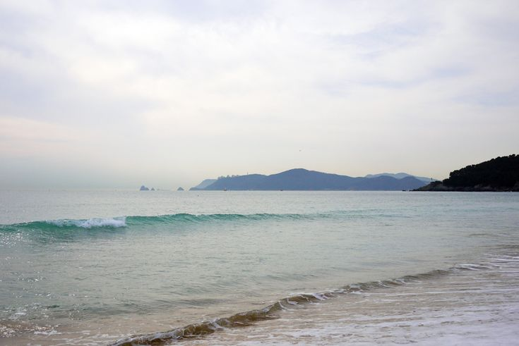Ocean from the Haeundae District | photography by http://www.suekyungkim.com/