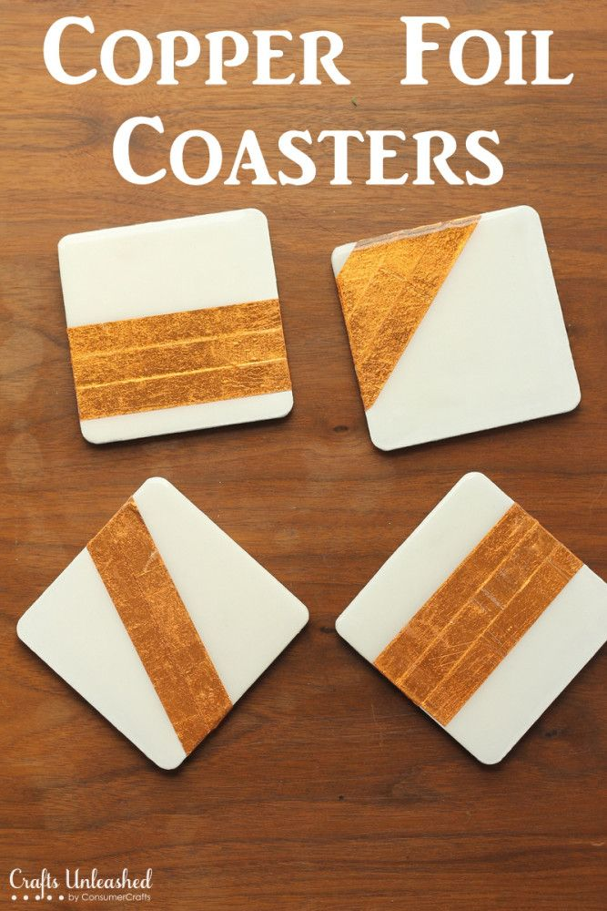 coaster ideas