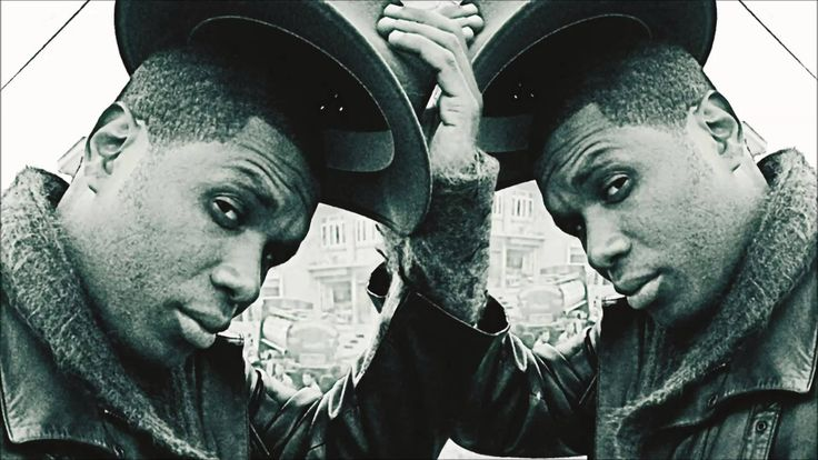 Best Of Jay Electronica Mix ~ Pt.1