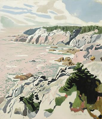 Fairfield Porter - Auction results - Artist auction records