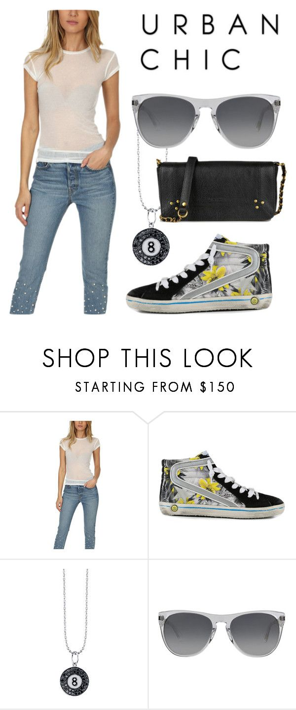 """""""Urban Chic"""" by blueandcream liked on Polyvore featuring ..."""