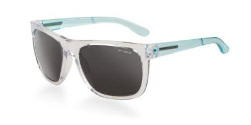 Fire Drill Sunglasses by Arnette. #Sport #Sunglasses #Australia #Arnette #clearsunglasses #Designer #mens #menssunglasses #designersunglasses #firedrill #transparentsunglasses