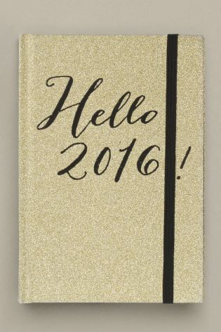Buy 2016 Glitter Diary from the Next UK online shop