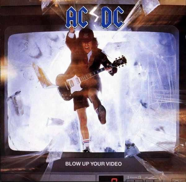 AC/DC * Blow Up Your Video