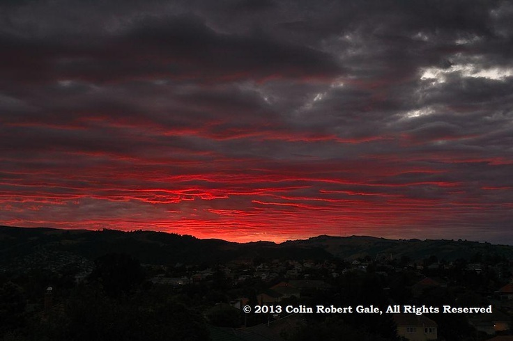 Shepherds Warning - for more stunning images follow me at https://www.facebook.com/ColinGaleImages