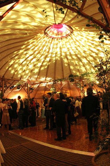 Lighting can be used to great effect in tents. We can supply atmospheric lighting using wall uplighters, spots and roof PAR Cans.