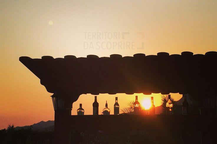 10 Tramonti in Italia - Fotografando | territoridascoprire