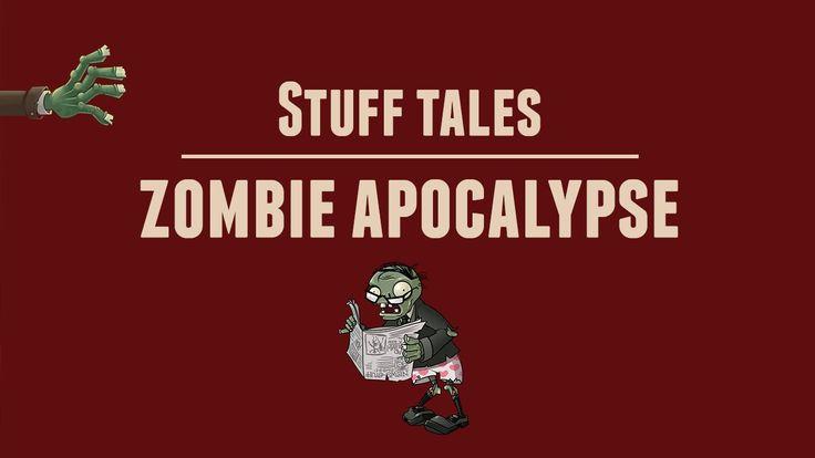 #Stuff Tales04 - Zombie Apocalypse
