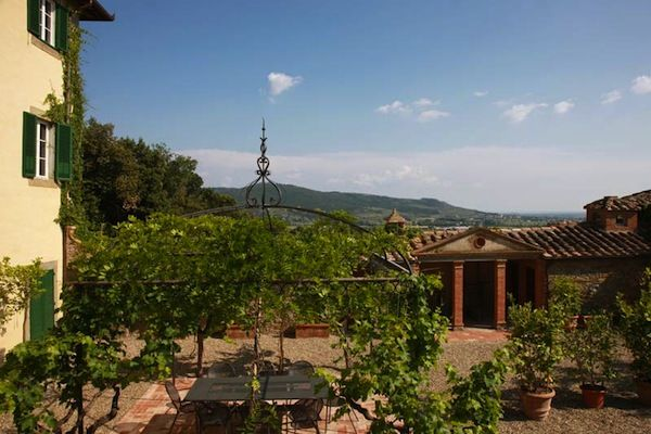 My Tuscany summer home-dream on!