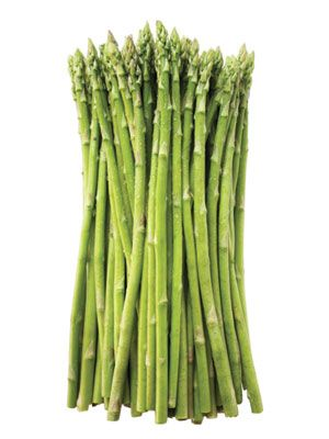 Learn how to pick, store, prep, and cook asparagus.