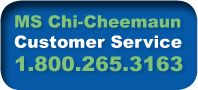 MS Chi-Cheemaun Customer Service 1.800.265.3163 Tobermory-South Baymouth ferry