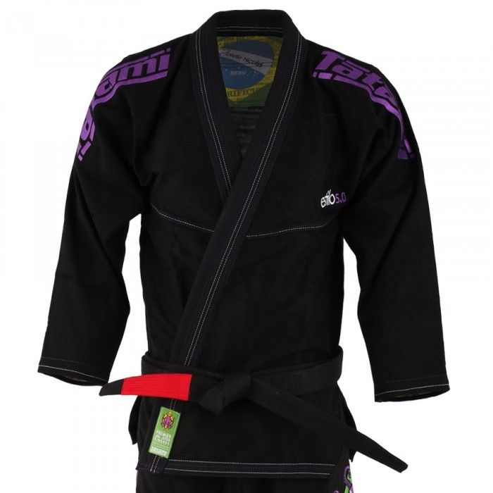 Michelle Nicolini Estilo 5.0 Premium Gi - Shop All Ladies BJJ Gi's - Ladies BJJ Gi - Ladies