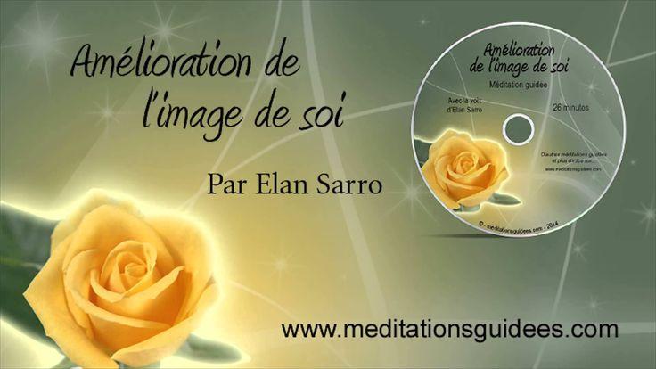 Méditation guidée : amélioration de l'image de soi