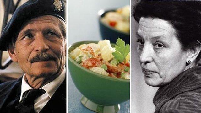 Vyskúšajte recepty na zemiakové šaláty podľa Jiřího Kodeta či Dany Medřickej.