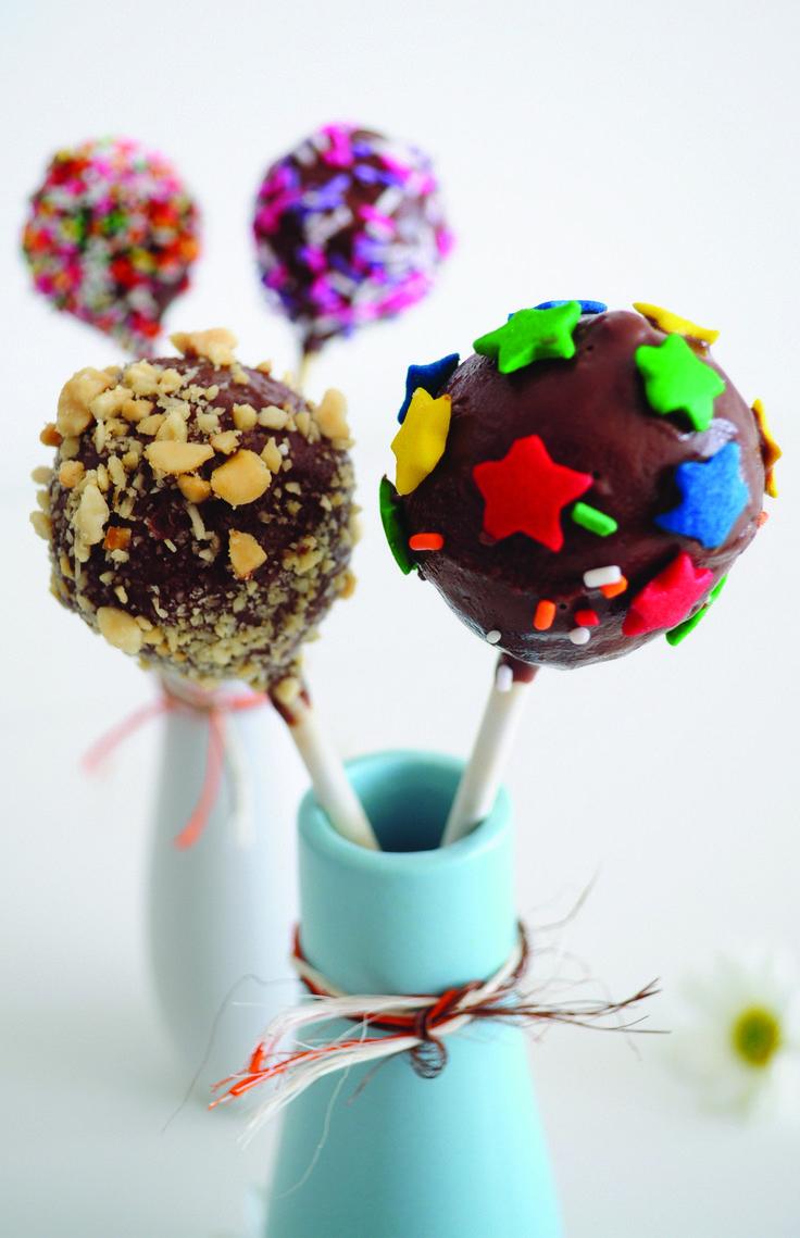 Bombon Cakes / Cake Pops