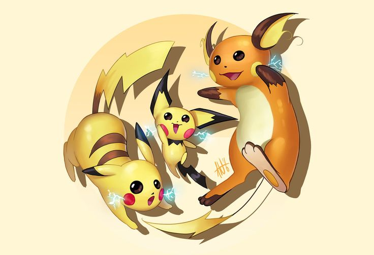 More Shiny Pokemon could soon be coming to Pokemon Go. Assets for Shiny Pikachu, Shiny Raichu, and Shiny Pichu were all recently added to the game's code