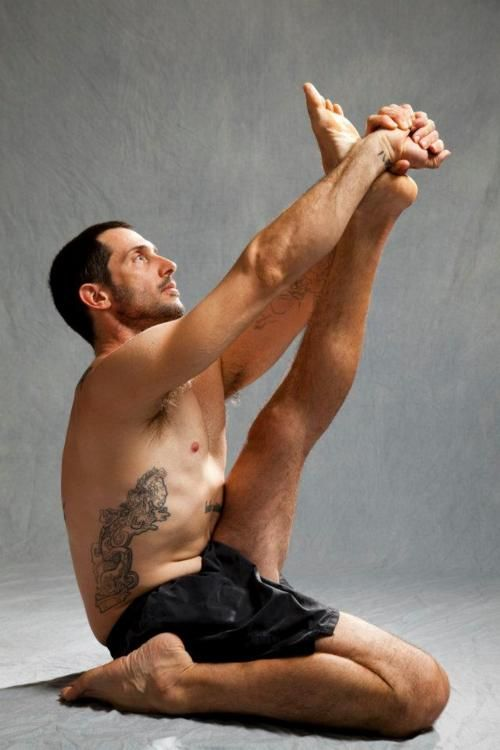love this pose!
