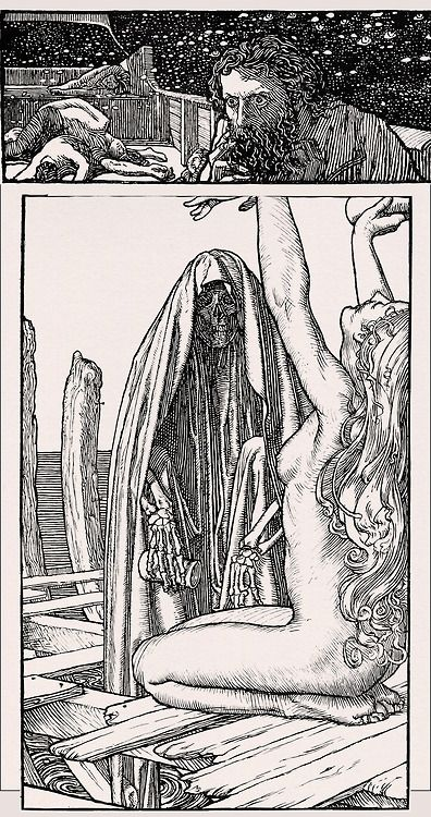 samuel coleridge the rime of the ancient mariner essay The rime of the ancient mariner is a typical ballad by samuel taylor coleridge it  deals with a single situation or incident, and though there are many incidents,.