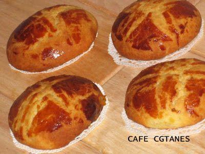 Cafe cgtanes: Sade Pastane Poğaçası