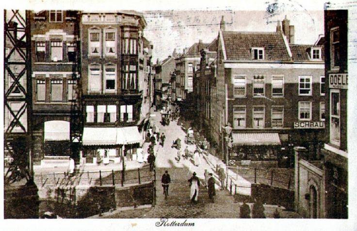 Sint Jacobsstraat, 1910