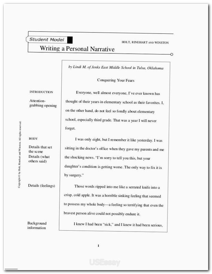 Essay Wrightessay Writing Guide Example Of Self Reflection Paper Explanatory Sampl Narrative Paragraph Format Causal Analysi Outline