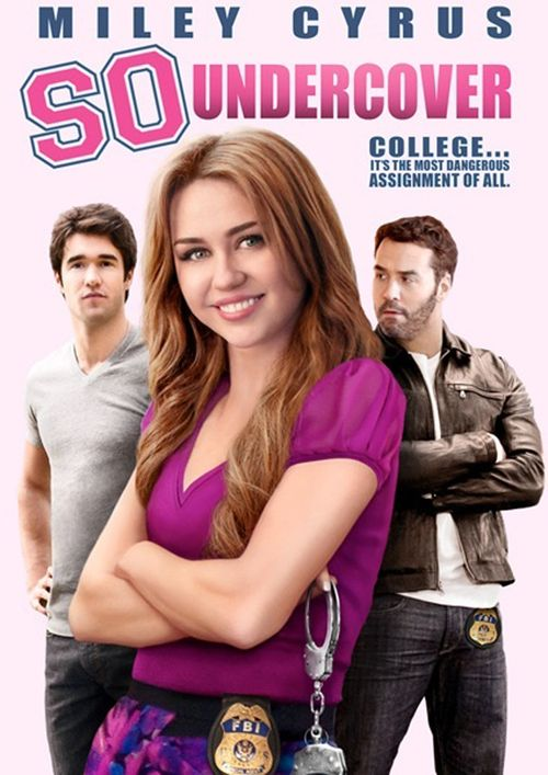 So Undercover 2012 full Movie HD Free Download DVDrip