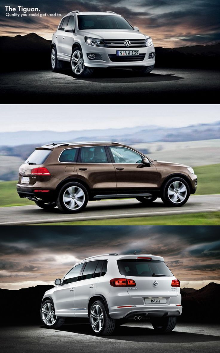 volkswagen tiguan might be set up in india next year automobile car