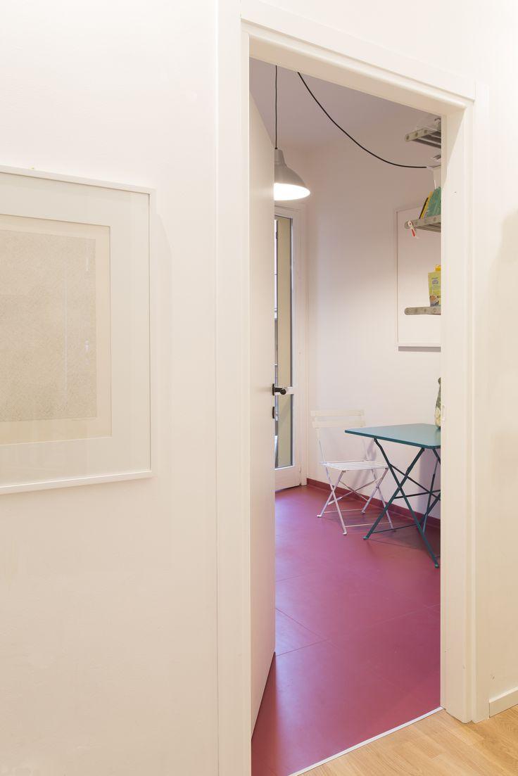 CCS  #apartment #refurbishment #interior #nora #rubber #wood #floor #interiorstyle #styling #piuerre #architecture #interiorismo #dezeen #archdaily #designmilk #archilovers #architizer