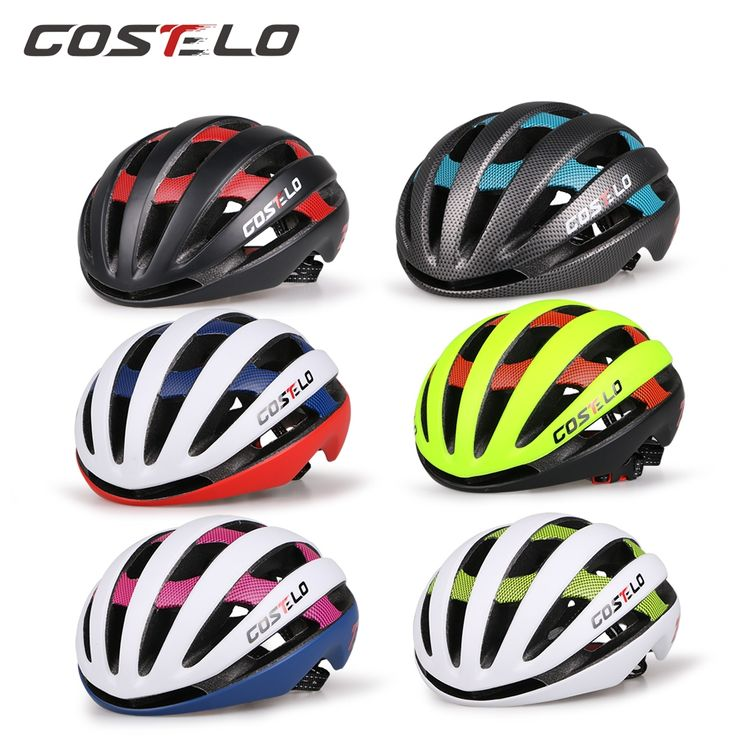 31.58$  Buy now - http://alixu8.shopchina.info/go.php?t=32805051984 - 2017  Costelo Light Cycling Helmet Bike Ultralight helmet costelo casco  Mtb Road Bicycle Helmet 54-58cm  free shipping 31.58$ #aliexpresschina
